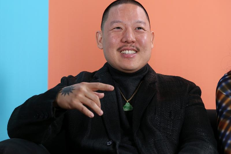Baohaus NYC Eddie Huang Closure Announcement  food Chinese buns Bao TV Vice