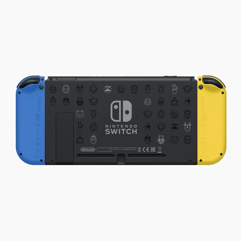 Fortnite x Nintendo Switch Release 2020 Where to Buy