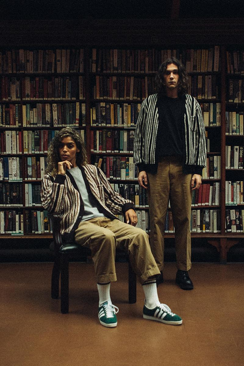 Beams plus fall winter 2020 editorial release the hip store where to buy