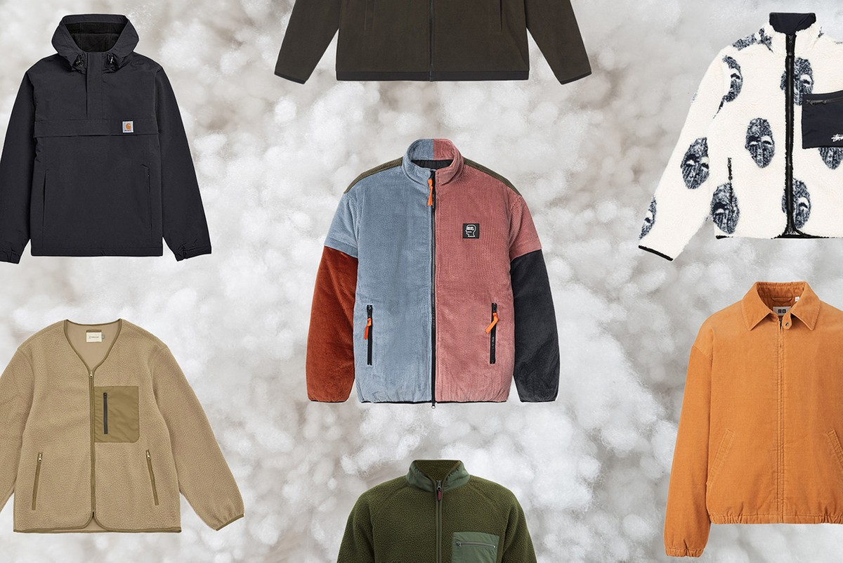 The 10 Best Transitional Jackets Under $250 USD