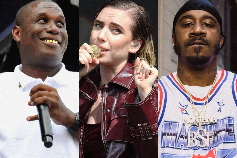Best New Tracks: Jay Electronica, Benny The Butcher, Lykke Li, Headie One & More