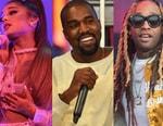 Best New Tracks: Kanye West, Ty Dolla $ign, Ariana Grande & More