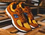 Salehe Bembury's Bold New Balance 2002R Leads the Way in This Week's Best Footwear Drops
