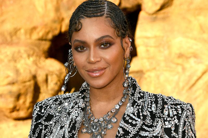 Beyonce Supports End SARS Protests in Nigeria Anti Police Brutality Africa CODE Feminist Coalition HYPEBEAST Music News Politics Social Justice Reform