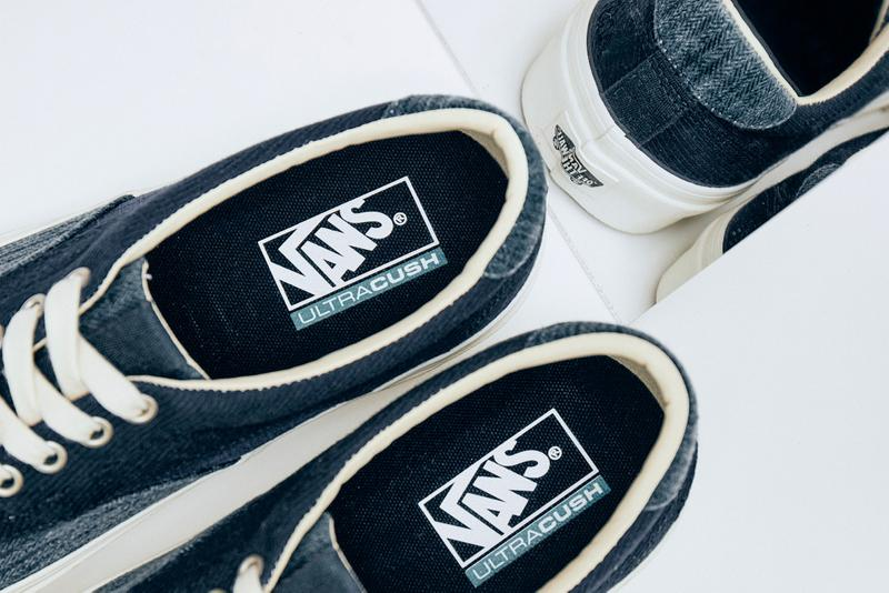 BILLYs Vans ACER Ni Pack menswear streetwear spring summer 2020 collection collaboration footwear sneakers shoes runners trainers kicks