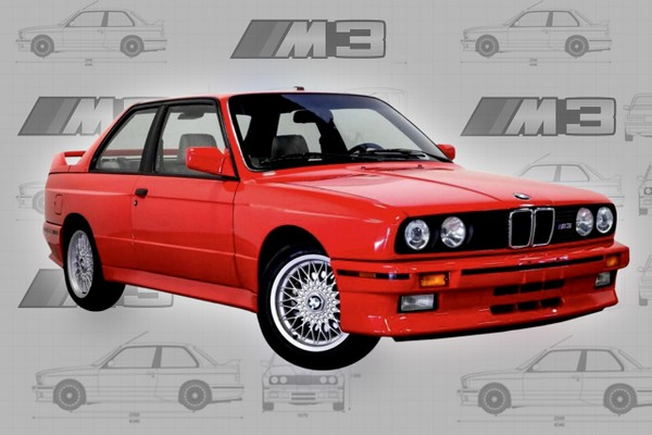 Behind the HYPE: The BMW M3 E30's Lasting Allure