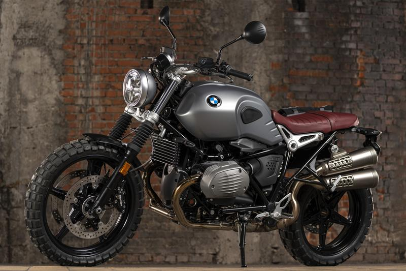 bmw motorrad r18 classic r ninet updated models series motorcycles