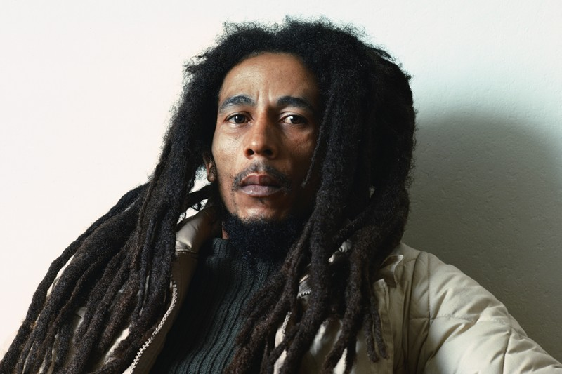 Rizzoli Celebrates the Life of Bob Marley in New Book