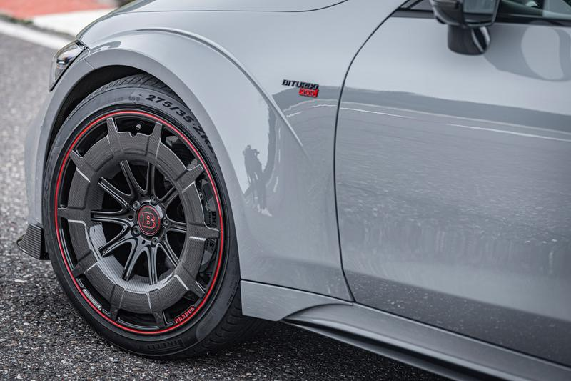 """Brabus ROCKET 900 """"One of Ten"""" Mercedes-AMG GT 63 S Custom German Automotive Tuning V8 900 BHP Power Speed Performance Four Door Saloon Car Luxury Price Limited Edition Merc 0 to 62 MPH 2.8 Seconds Fast Cars Supercars Hypercars 4MATIC+"""