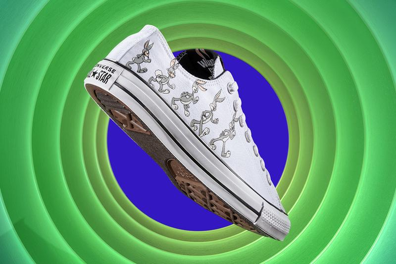 warner bros looney tunes bugs bunny converse 80th anniversary collection chuck taylor all star 70s hi ox pro leather official release date info photos price store list buying guide