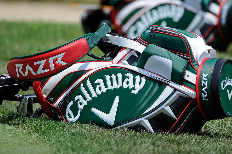 Callaway TopGolf Acquisition News Golf Driving Range Big Bertha sports NYSE: ELY