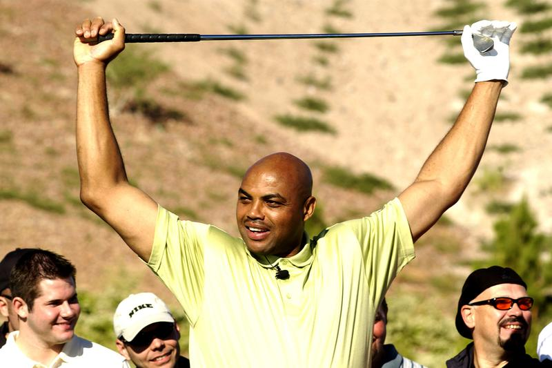 Charles Barkley, Phil Mickelson, Stephen Curry and Peyton Manning to Compete in This Year's 'The Match'