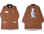 Carhartt WIP and 2G Reunite for Sorayama-Emblazoned Capsule