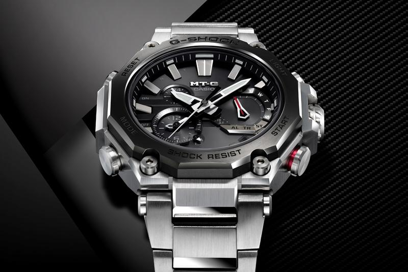 casio g-shock timepiece watch luxury model MTGB2000D-1A MT-GB2000B1A2 price
