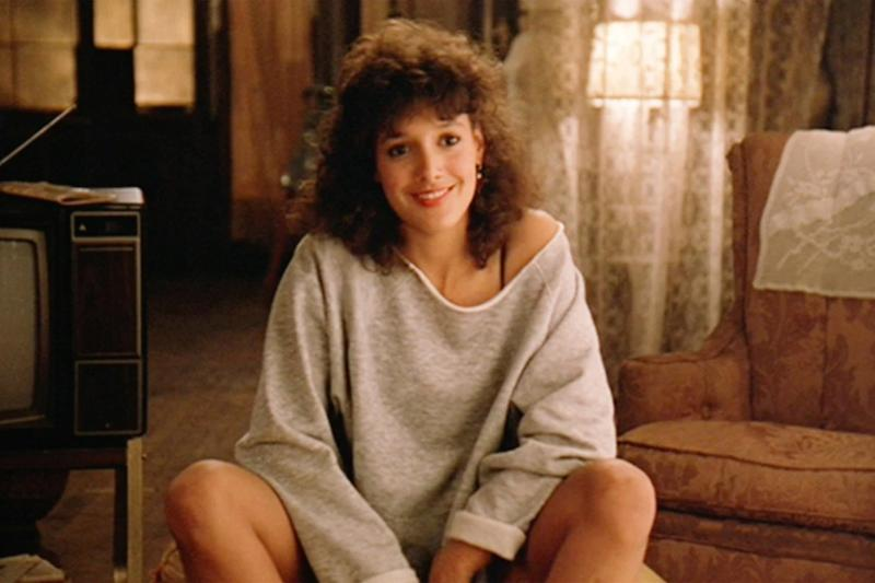 cbs all access paramount pictures tv series streaming reboot flashdance jennifer beals lynda obst
