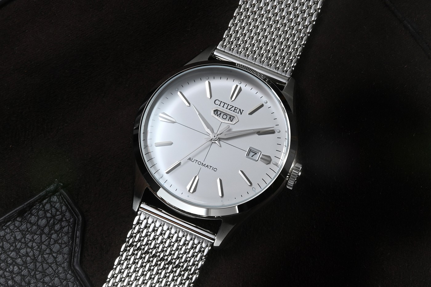 Citizen Crystal Seven C7 Watch Collection 2020 1965 timepieces active dress formal casual colorways price style asia