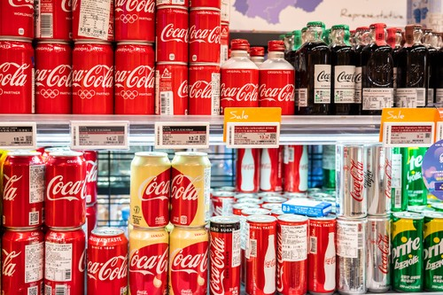 """Coca-Cola Retires Numerous Drinks to Reshape Portfolio """"for Growth and Scale"""""""