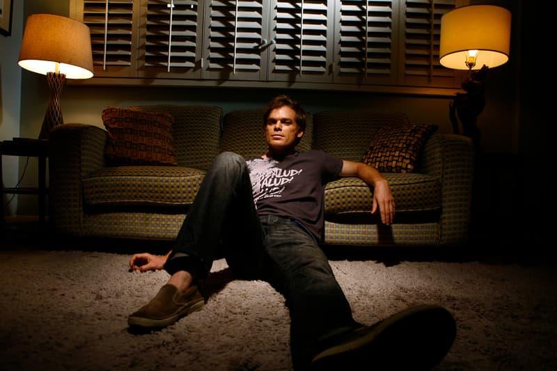 Showtime Dexter Limited Series Second Finale Original Ending Michael C Hall