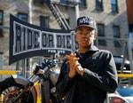 "Diesel Presents The ""RIDE OR DIE(SEL) FOR NEW YORK"" Pop-Up"