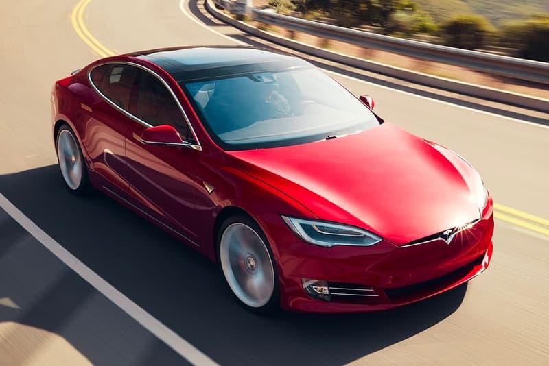 Elon Musk Announces Tesla Model S 69420 USD long range cars electric vehicles sedan lucid air sedan 402 miles joke twitter tweet announcement news