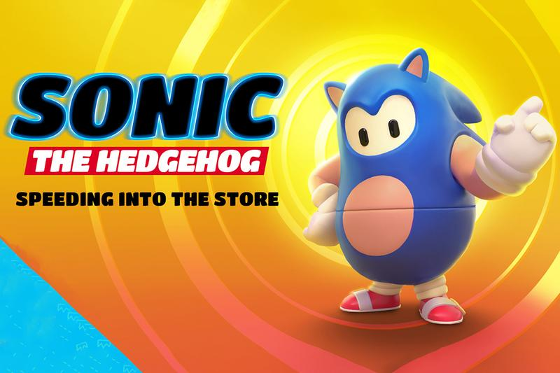 steam playstation 4 fall guys mediatonic season two sonic the hedgehog skin costume outfit