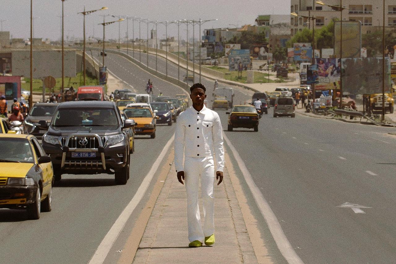 Loewe my neighbour Totoro jean Paul Gaultier sac gap KAWS Kanye West olympics Raf Simons prada Ronnie Fieg Clarks Balenciaga