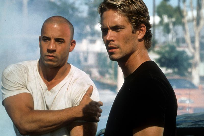 fast and furious franchise movie films vin diesel two movie finale ending justin lin