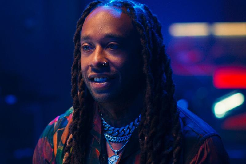 Ty Dolla $ign Announces Featuring Ty Dolla $ign New Album HYPEBEAST Best New Tracks Release Date Jhene Aiko Mustard Singer Songwriter Rapper Feature Guest Spot
