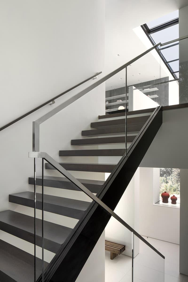 Feldman Architecture Slot House in California interior design exterior residential