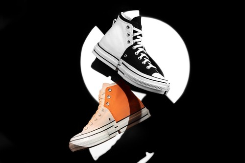 Feng Chen Wang x Converse Chuck 70 Gives You Two for the Price of One