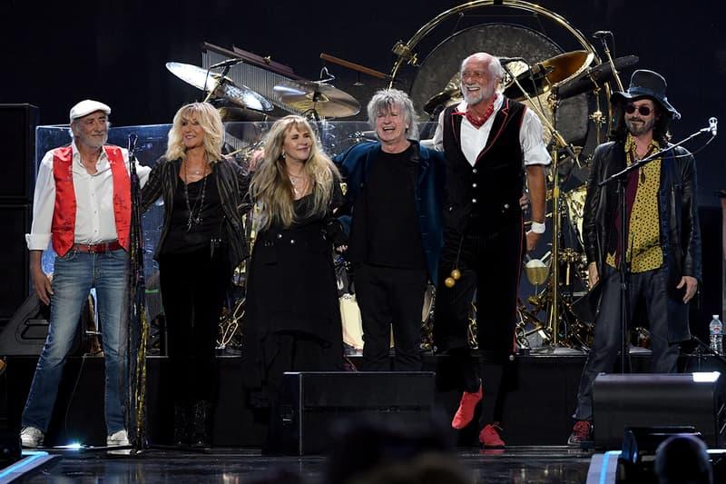 Fleetwood Mac Rumors billboard 200 Top 10 Since 1978 stevie nicks lindsey buckingham dreams nathan Apodaca tiktok doggface208
