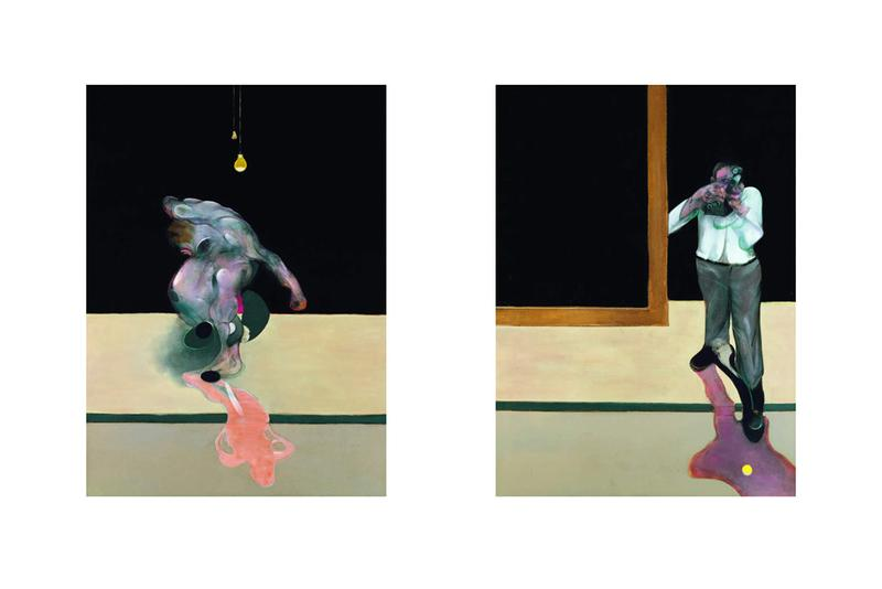 francis bacon or the measure of excess book release
