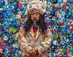 Free Takashi Murakami Artwork Up for Grabs in Paris Art Treasure Hunt