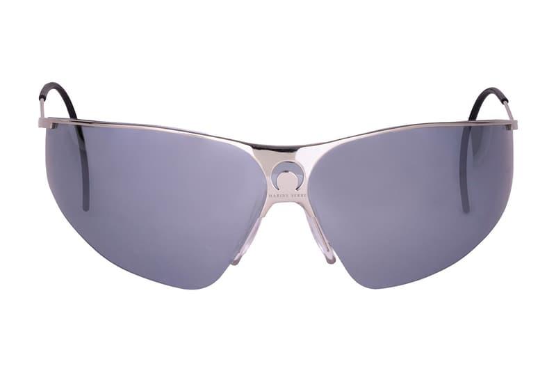 marine serre gentle monster spring summer 2021 sunglasses collaboration release information