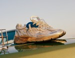 Golden Goose Presents the New Timeless 'Dad-Star' Silhouette