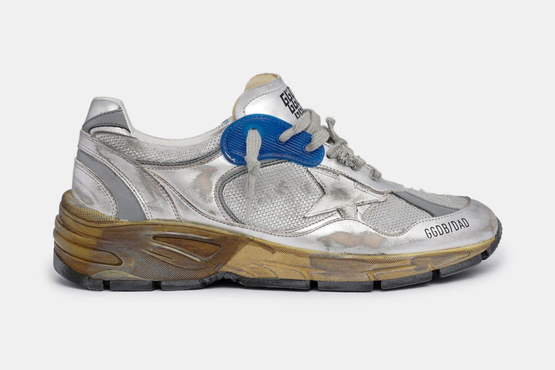 dad sneaker | Search | HYPEBEAST