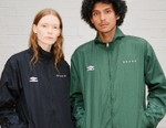 Grand Collection and Umbro Come Together To Celebrate Timeless Sportswear