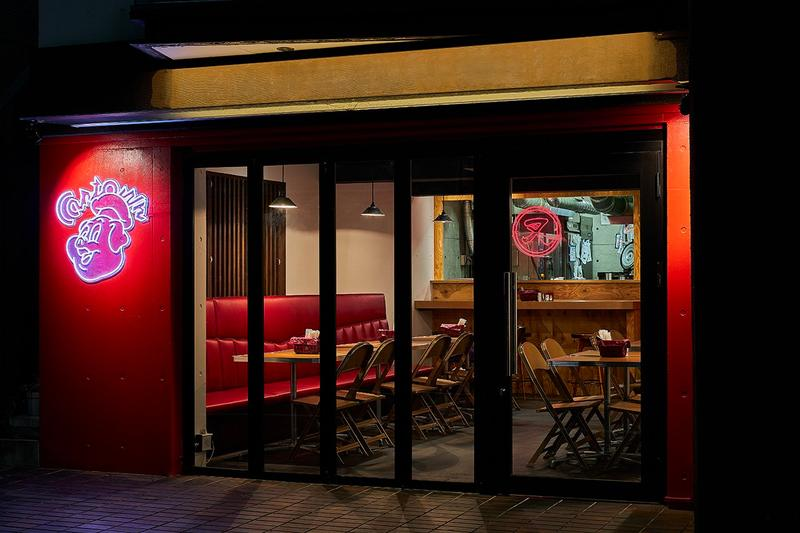 "GrowthRing & Supply Opens ""Cantown"" Restaurant in Nakameguro, Tokyo Kenji Wong Cantonese Cuisine Char Sui Pork Rice Bowl"