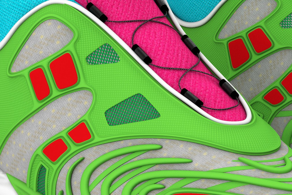 New Digital Sneaker Platform GUCCI Sneaker Garage Alessandro Michele Virtual 25 Gaming