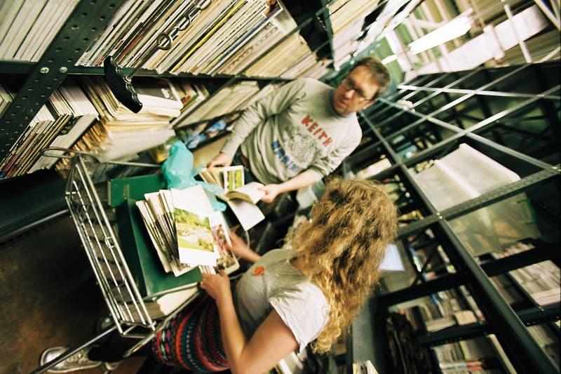 hymag james hyman print magazine archive details survival crowd funding digitising resource edda tasiemka details