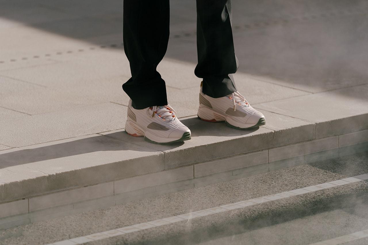 hypebae reebok dmx thrill sneaker collaboration campaign release date price