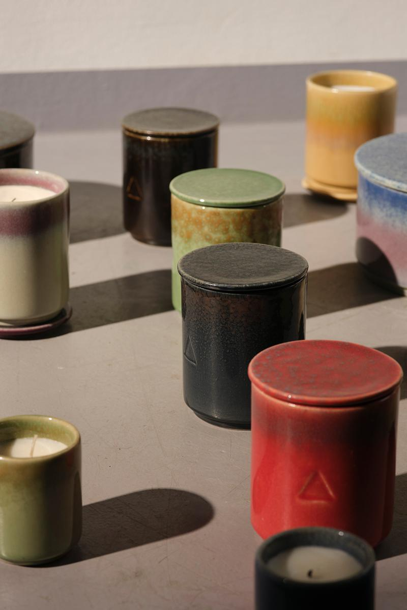 byredo Ben Gorham candle ikea collaboration release information 2020 floral scent