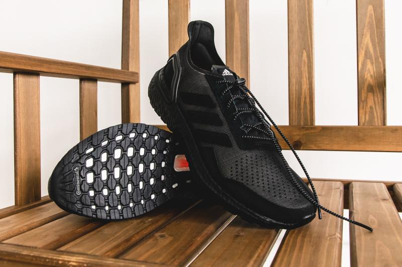 """INVINCIBLE x adidas """"UNSTOPPABLE"""" pack Taiwan trainers kicks shoes sneakers Jimmy Yu Camping Hypebeast Closer Look photos"""