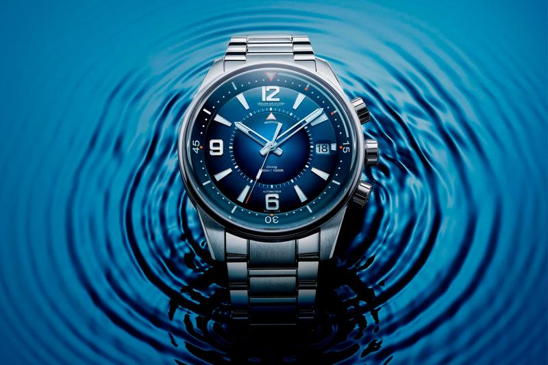 jaeger lecoultre swiss watches polaris mariner memovox date iso 6425 diving diver