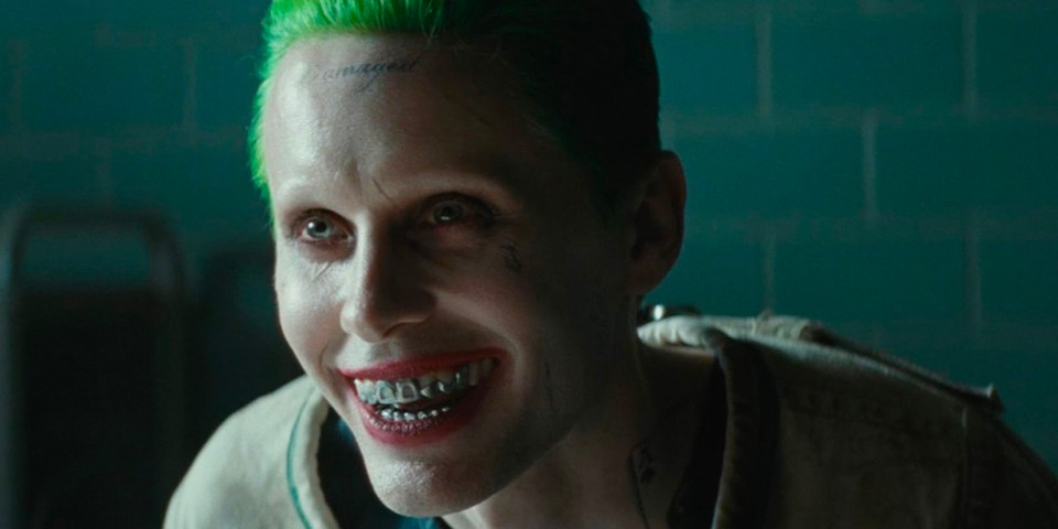 Jared Leto Reported to Reprise Joker Role in 'Justice League: The Snyder Cut'