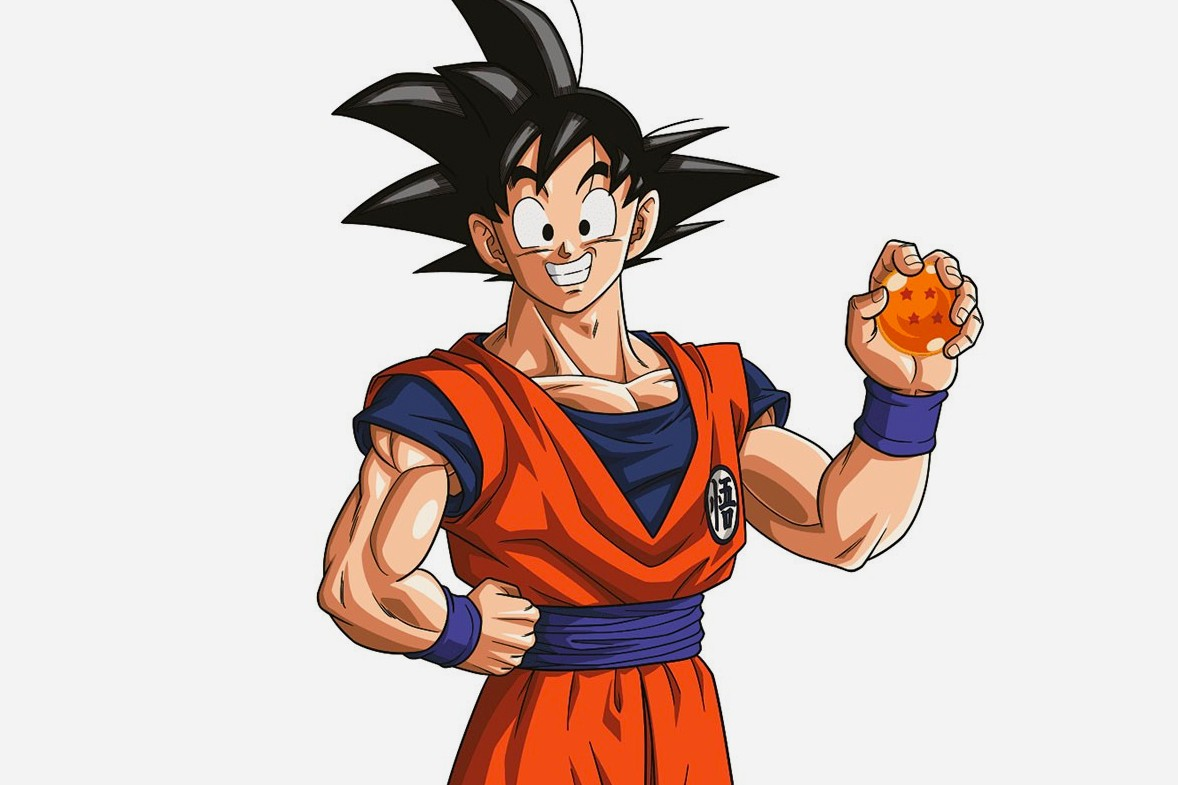 Former Man City Player Joan Román Has Changed His Name to Goku