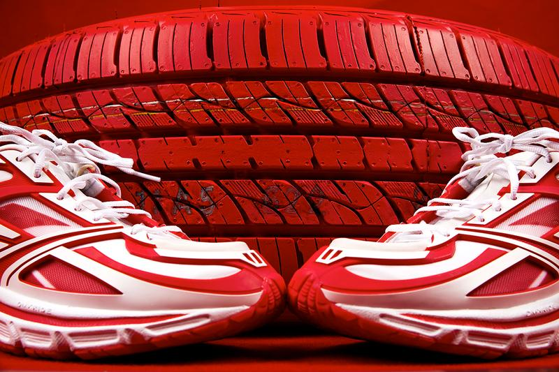 kanghyuk reebok premier road modern details car part red white release information boon the shop