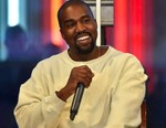 Kanye Confirms Upcoming Appearance on 'The Joe Rogan Experience'