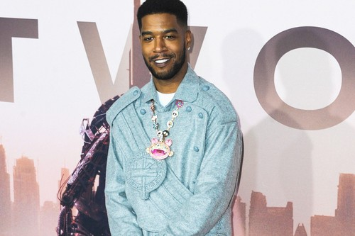 Kid Cudi Teases New Music With Announcement of 'Man on the Moon III'