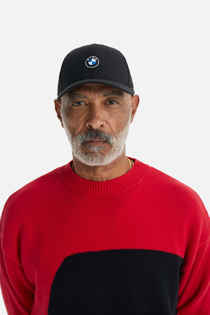 KITH for BMW E30 M3 Clothing Collection Lookbook collaboration ronnie fieg release date info buy apparel menswear drop list october 23